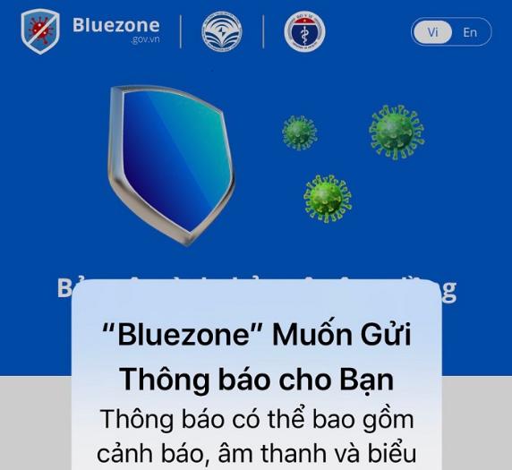 Bluezone là gì, cài đặt như thế nào để cảnh báo người mắc COVID-19?