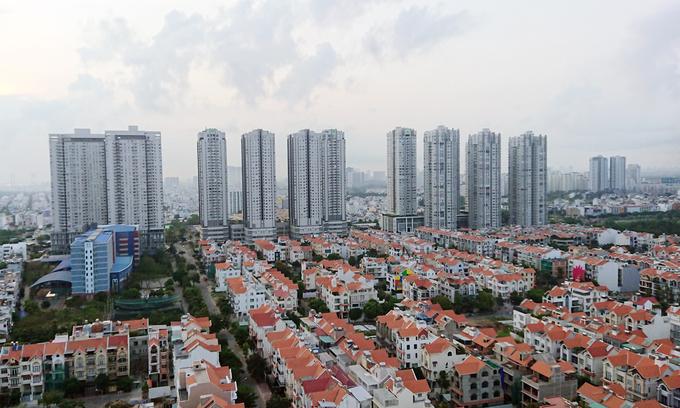 Covid-19 thay đổi thị hiếu bất động sản