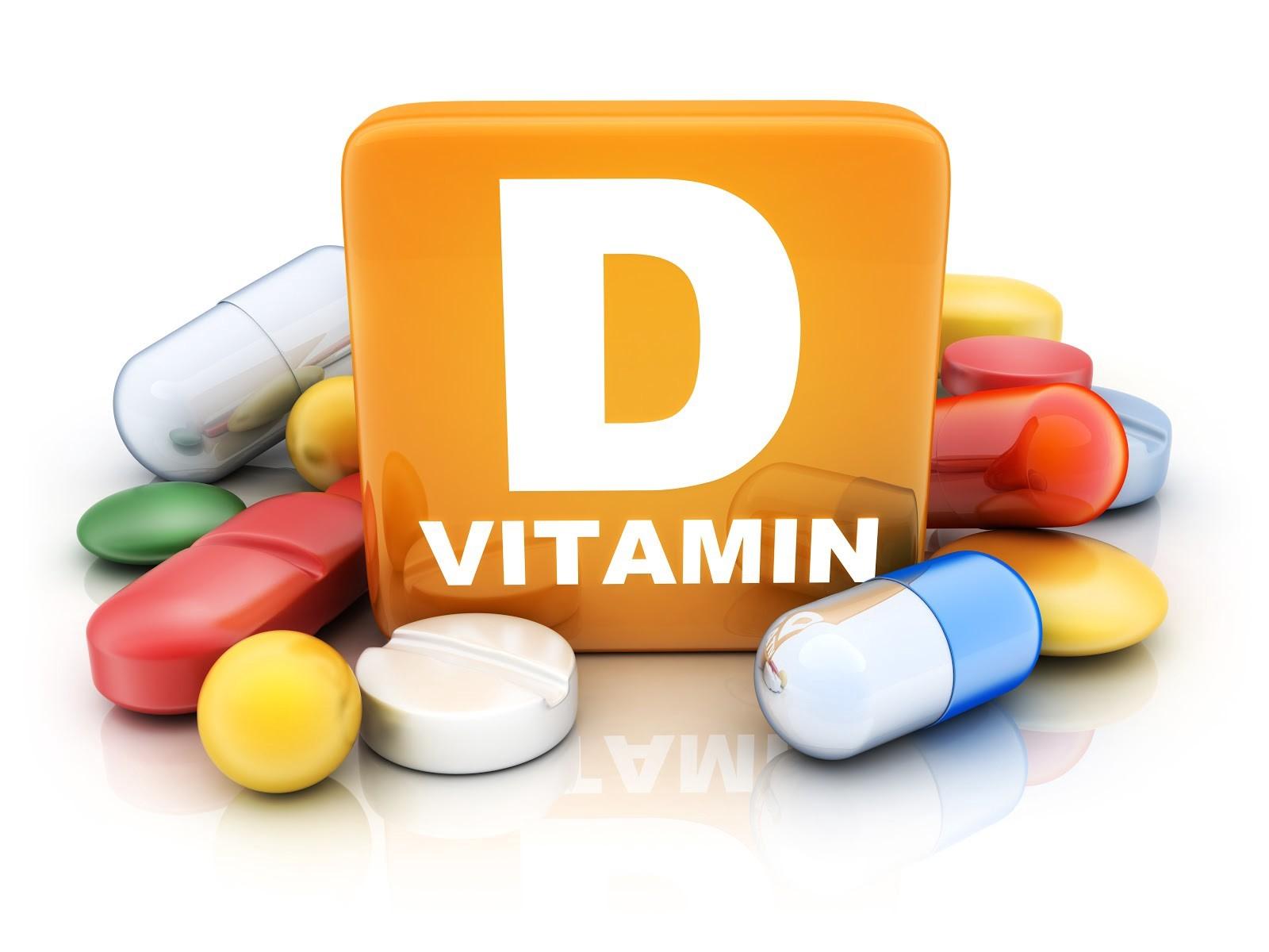 Vitamin D giúp giảm nguy cơ mắc Covid-19