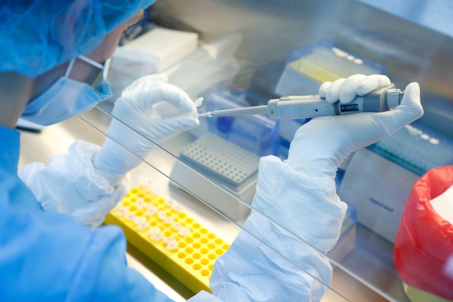 Dự án vắc xin Covid-19 toàn cầu gặp khó