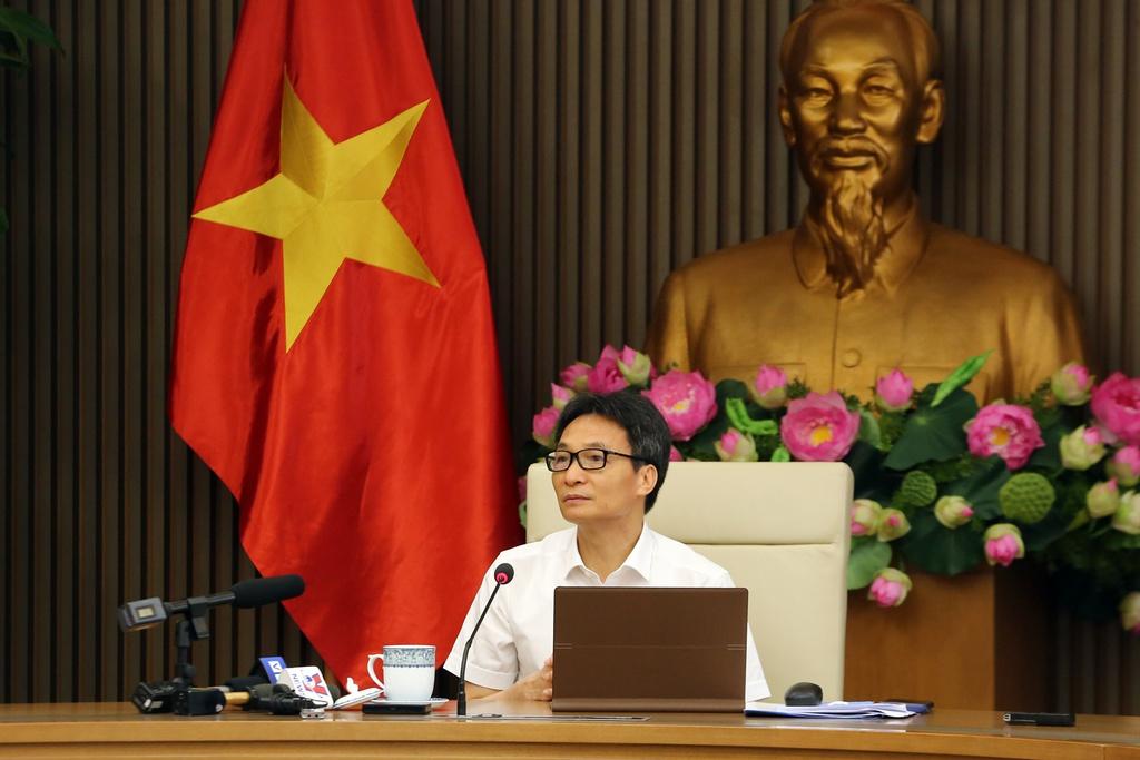 Chi phí chống dịch Covid-19 của Việt Nam chưa đến 400 triệu USD