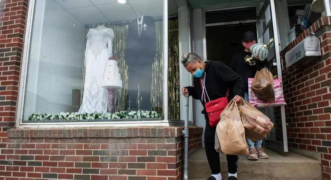 7 người chết, hơn 170 ca nhiễm vì đám cưới siêu lây lan Covid-19 ở Mỹ