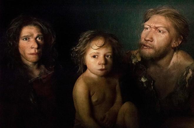 Mang gien người Neanderthal sẽ khiến bệnh Covid-19 nặng hơn?