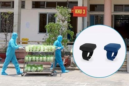 TP.HCM đề xuất giám sát người cách ly tại nhà bằng thiết bị di động và vòng đeo tay